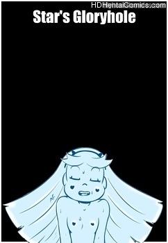 Star's Gloryhole hentai comics porn