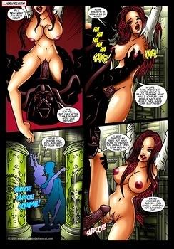 Star-Woes-1004 hentai porn comics
