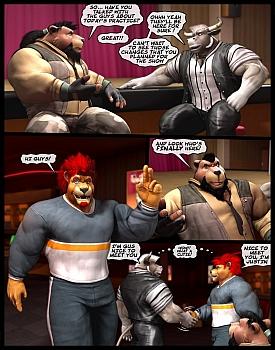 Strip-Brawlers006 free sex comic