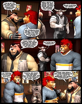 Strip-Brawlers007 free sex comic