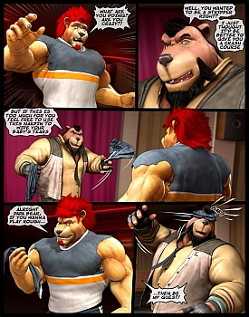 Strip-Brawlers010 free sex comic