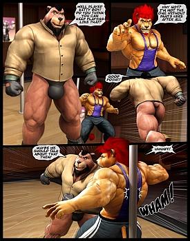Strip-Brawlers016 free sex comic