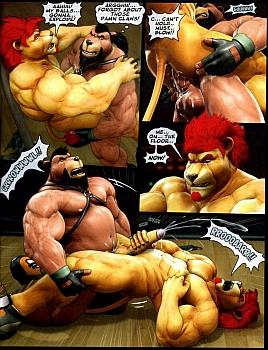 Strip-Brawlers035 free sex comic
