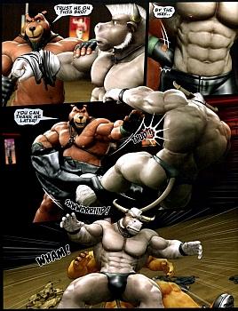 Strip-Brawlers040 free sex comic