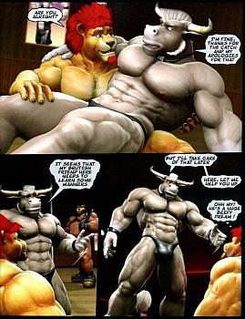 Strip-Brawlers041 free sex comic