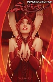 Sunstone 4 hentai comics porn