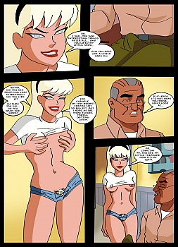 Supergirl-Adventures-1-Horny-Little-Girl006 free sex comic