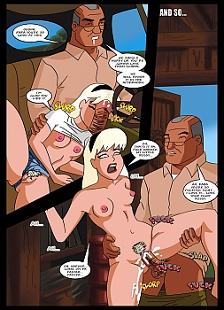 Supergirl-Adventures-1-Horny-Little-Girl014 free sex comic