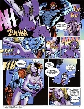 Superheroes Of New Yerk 006 top hentais free
