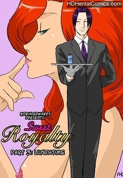 Sweet-Royalty-3-Lunchtime001 hentai porn comics