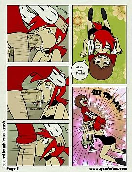 Sweet-Treats-1006 free sex comic