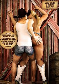 Taming-Leonora008 free sex comic