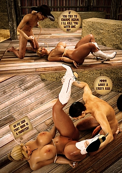 Taming-Leonora013 free sex comic