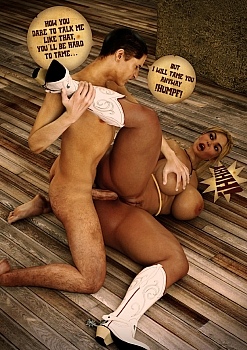 Taming-Leonora015 free sex comic