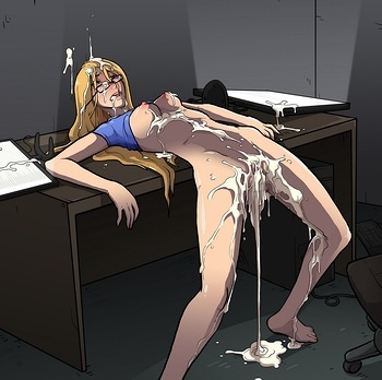 Telecommolested007 hentai porn comics