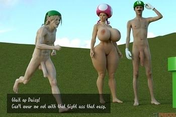 The-Anal-Plumber-2029 hentai porn comics