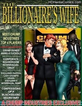 The-Billionare-s-Wife-1001 hentai porn comics