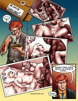 The-Billionare-s-Wife-1009 hentai porn comics