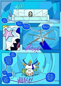 The Ice King Sexual Picture Show 003 top hentais free