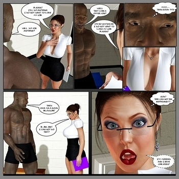The-Interview-3D007 comics hentai porn