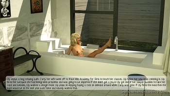 The Maid's Blowjob hentai comics porn