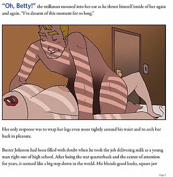 The-Milkman002 free sex comic
