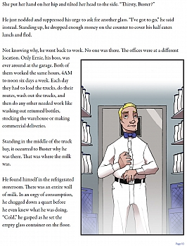 The-Milkman010 free sex comic