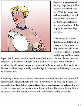 The-Milkman031 free sex comic