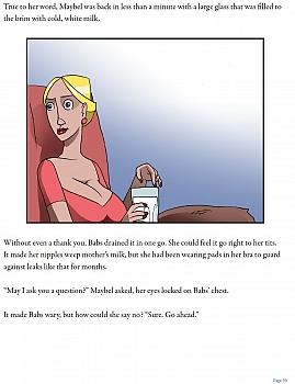 The-Milkman039 free sex comic
