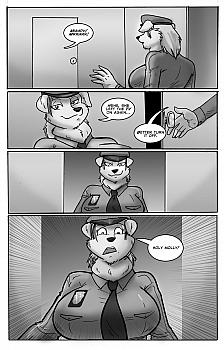 The-Model-Victim-2031 free sex comic