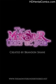 The Monster Under The Bed 2 – The Learning Curve free porn comic