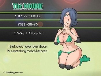 The Noobie 003 top hentais free