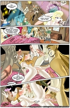 The-Quest-For-Fun-1-Out-Of-The-Mountains-Into-The-World015 hentai porn comics