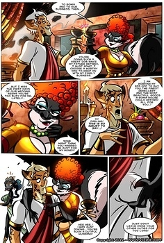 The-Quest-For-Fun-13-Fight-For-The-Arena-Fight-For-Your-Freedom-Part-3021 free sex comic