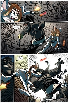 The-Quest-For-Fun-13-Fight-For-The-Arena-Fight-For-Your-Freedom-Part-3026 free sex comic