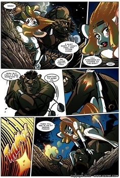 The-Quest-For-Fun-13-Fight-For-The-Arena-Fight-For-Your-Freedom-Part-3028 free sex comic
