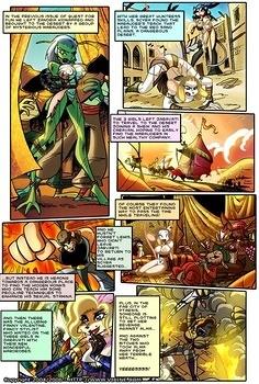 The-Quest-For-Fun-4002 comics hentai porn