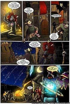 The-Quest-For-Fun-4025 comics hentai porn
