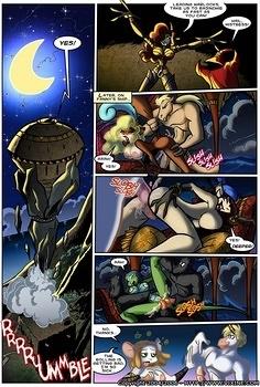 The-Quest-For-Fun-4026 comics hentai porn