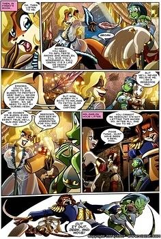 The-Quest-For-Fun-6025 hentai porn comics