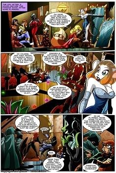 The-Quest-For-Fun-6026 hentai porn comics
