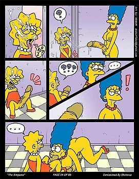 The Simpsons 005 top hentais free