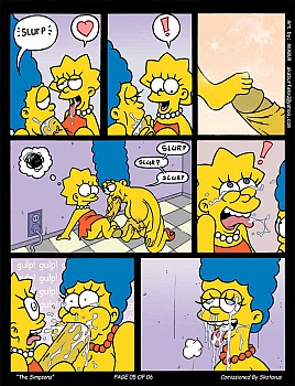 The Simpsons 006 top hentais free
