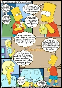The Simpsons 7 - Old Habits 009 top hentais free
