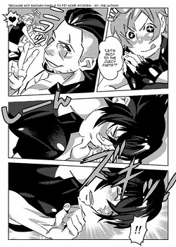 The Sleeping Prince 006 top hentais free