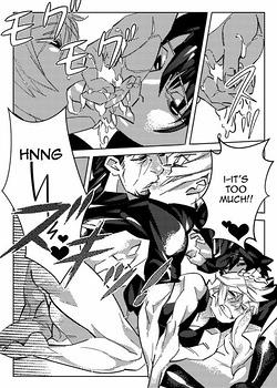 The Sleeping Prince 014 top hentais free