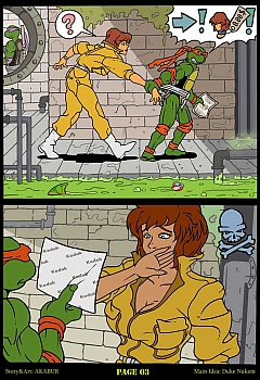 The-Slut-From-Channel-Six-1-Teenage-Mutant-Ninja-Turtles004 free sex comic