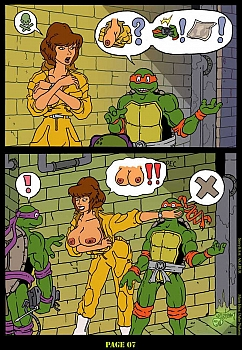 The-Slut-From-Channel-Six-1-Teenage-Mutant-Ninja-Turtles008 free sex comic