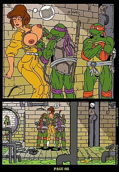 The-Slut-From-Channel-Six-1-Teenage-Mutant-Ninja-Turtles009 free sex comic