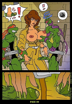 The-Slut-From-Channel-Six-1-Teenage-Mutant-Ninja-Turtles010 free sex comic
